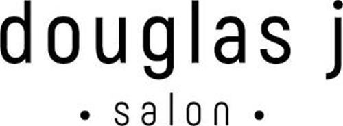 DOUGLAS J · SALON ·