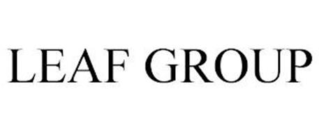 LEAF GROUP