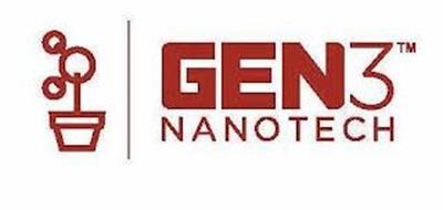 GEN3 NANOTECH