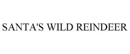 SANTA'S WILD REINDEER
