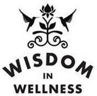 WISDOM IN WELLNESS