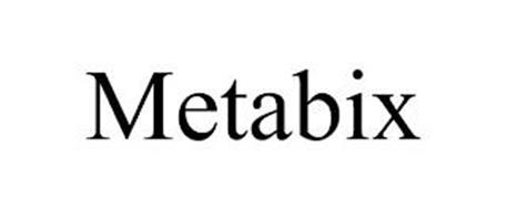 METABIX