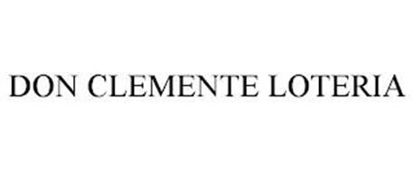 DON CLEMENTE LOTERIA