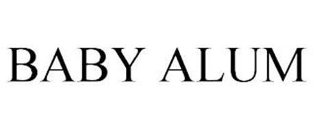 BABY ALUM
