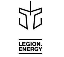LEGION. ENERGY
