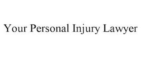 YOUR PERSONAL INJURY LAWYER