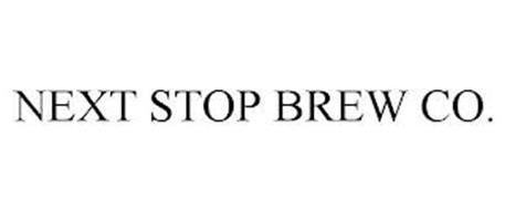NEXT STOP BREW CO.