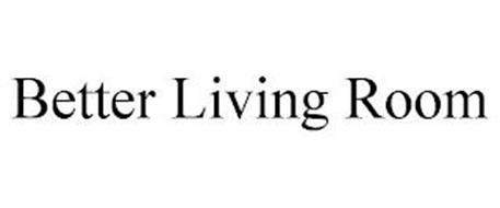 BETTER LIVING ROOM