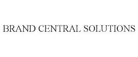 BRAND CENTRAL SOLUTIONS