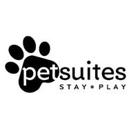 PETSUITES STAY PLAY
