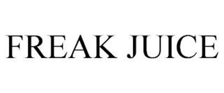 FREAK JUICE