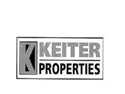 K KEITER PROPERTIES