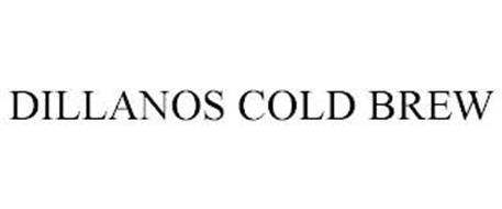 DILLANOS COLD BREW