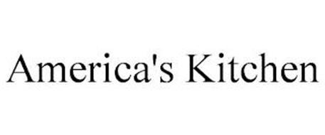 AMERICA'S KITCHEN