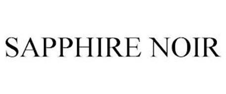 SAPPHIRE NOIR