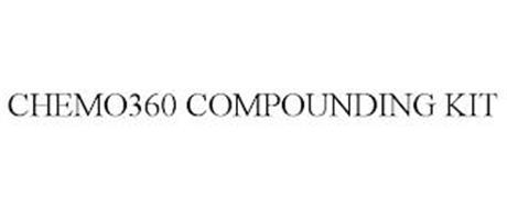 CHEMO360 COMPOUNDING KIT
