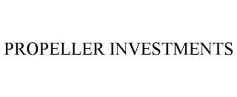 PROPELLER INVESTMENTS