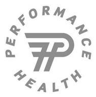 PH PERFORMANCE HEALTH