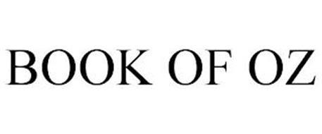 BOOK OF OZ