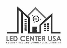 LED CENTER USA RESIDENTIAL AND COMMERCIAL LIGHTING