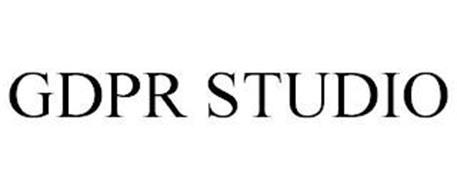 GDPR STUDIO