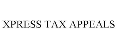 XPRESS TAX APPEALS
