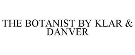THE BOTANIST BY KLAR & DANVER