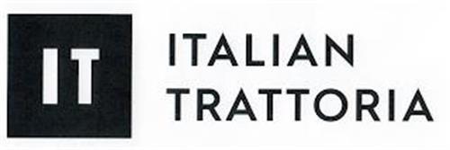 IT ITALIAN TRATTORIA