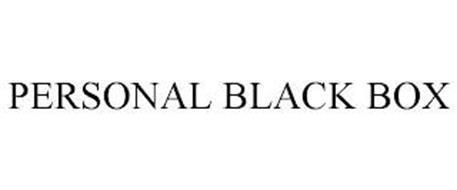 PERSONAL BLACK BOX