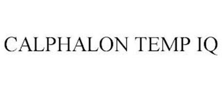 CALPHALON TEMP IQ