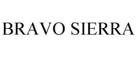 BRAVO SIERRA