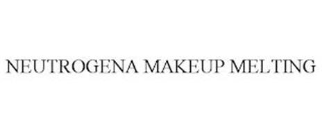 NEUTROGENA MAKEUP MELTING