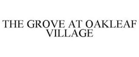 THE GROVE AT OAKLEAF VILLAGE