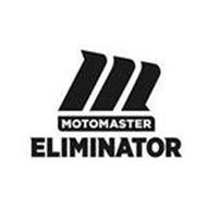 M MOTOMASTER ELIMINATOR