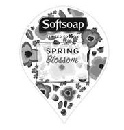 SOFTSOAP LIMITED EDITION SPRING BLOSSOM