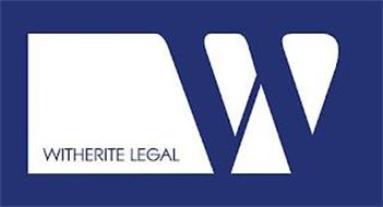 W WITHERITE LEGAL