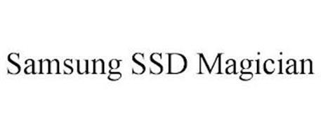 SAMSUNG SSD MAGICIAN
