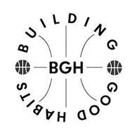 BGH BUILDING GOOD HABITS