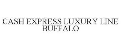 CASH EXPRESS LUXURY LINE BUFFALO