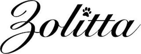 ZOLITTA AND DESIGN