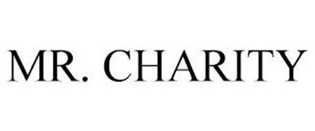 MR. CHARITY
