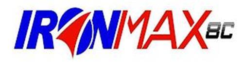 IRONMAX 8C
