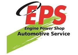 EPS ENGINE POWER SHOP AUTOMOTIVE SERVICE
