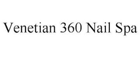 VENETIAN 360 NAIL SPA
