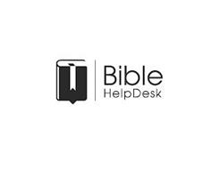 BIBLE HELPDESK