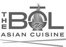 THE BOL ASIAN CUISINE