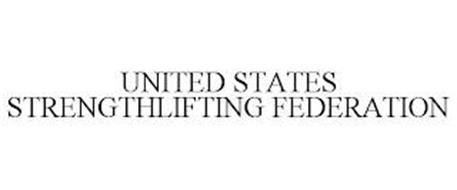 UNITED STATES STRENGTHLIFTING FEDERATION