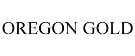 OREGON GOLD