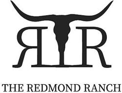 RR THE REDMOND RANCH