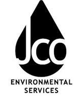 JCO ENVIRONMENTAL SERVICES